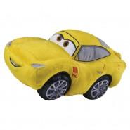 RAMIREZ Auto Gialla da CARS 3 Peluche GIGANTE XXL 39cm Originale DISNEY