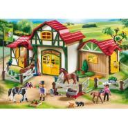 Playset GRANDE MANEGGIO Playmobil Country 6926