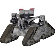 DieCast Model HUNTER KILLER TANK 16cm From TERMINATOR 2 Neca CINEMACHINES