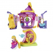 Playset RAPUNZEL 's SYLING TOWER with Characters HASBRO B5837