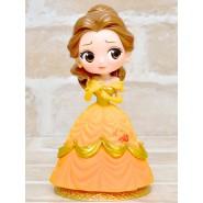 Figura Statuetta 14cm BELLE Bella E La Bestia Special Coloring Volume 3 QPOSKET Banpresto DISNEY