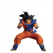 DRAGON BALL Figura Statua 16cm SON GOKU Gokou NORMAL Serie FES 2 Combat BANPRESTO Japan