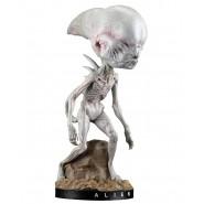 HARLEY QUINN Figura Statua Resina 20cm HEAD KNOCKER da SUICIDE SQUAD Originale NECA