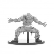 DRAGON BALL Z Figura Statua JUNIOR Piccolo 12cm Black and White Ver BANPRESTO Colosseum SCultures BIG 7