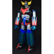 Figura GOLDRAKE UFO ROBOT 40cm ANIME METAL VERSION Marmit HL PRO Japan