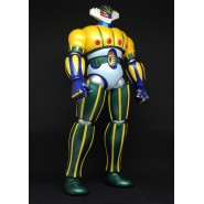 Figura JEEG ROBOT D'ACCIAIO 40cm ANIME METAL VERSION Marmit HL PRO Japan