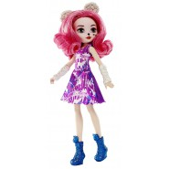 Ever After High VERONICUB Winter SNOW PIXIE Bambola Figura Mattel DNR65