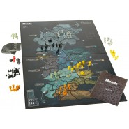 RISIKO RISK Gioco Tavolo GAME OF THRONES Hasbro TRONO SPADE (Inglese) SKIRMISH EDITION