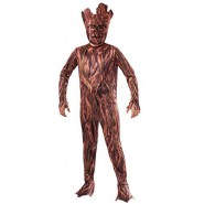 Carnival COSTUME of GROOT Marvel GUARDIANS OF THE GALAXY Child RUBIE'S Rubies HALLOWEEN