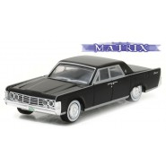Modellino LINCOLN CONTINENTAL del 1965 dal Film MATRIX Scala 1/64 Greenlight