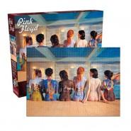 Jigsaw PUZZLE 1000 Pieces PINK FLOYD Back Art ORIGINAL Official 69x51cm