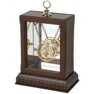 Harry Potter HERMIONE 's TIMETURNER Replica WITH DISPLAY Noble Collection USA