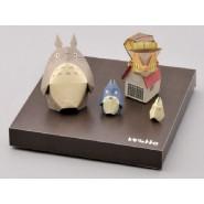 IL MIO VICINO TOTORO Special Box ORIGAMI Gattobus etc. ORIGINALI Studio Ghibli Japan