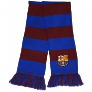 SCIARPA Originale FCB Football Club BARCELLONA Ufficiale 154x17cm