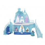 FROZEN Little Kingdom ELSA 's ICE PALACE Castle DISNEY Playset HASBRO B5197