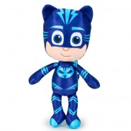CONNOR Plush GIANT XXL 60cm Character PJ MASKS Blue Suit