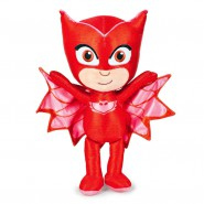 AMAYA Plush GIANT XXL 60cm Character PJ MASKS Red Suit