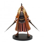 ONE PIECE Figura SHIKI Originale GRANDLINE MEN Vol 0 Banpresto JAPAN Nuovo NEW
