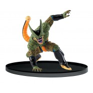 DRAGONBALL Z Figura Statua 15cm CELL Second Form BANPRESTO Japan