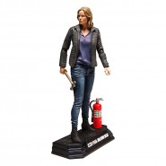 Action Figure 17cm MADISON CLARK from FEAR THE WALKING DEAD Original McFarlane USA