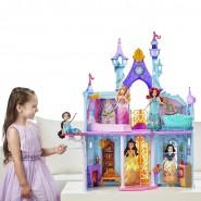 Playset CASTELLO Reale GIGANTE Royal Dreams PRINCIPESSE DISNEY 90cm Originale HASBRO B8311