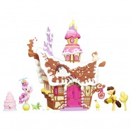 LA PASTICCERIA di PINKIE PIE Negozio Playset MY LITTLE PONY Originale HASBRO