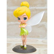 Figure Statue 14cm TINKER BELL from Peter Pan NORMAL Version QPOSKET Banpresto DISNEY