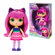 LITTLE CHARMERS Doll HAZEL Figure 18cm Original SPIN MASTER