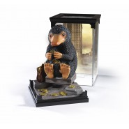 NIFFLER Resin Statue from FANTASTIC BEASTS Original NOBLE Collection MAGICAL CREATURES