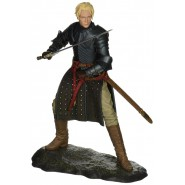TRONO DI SPADE Figura Statuetta 18cm BRIENNE DI TARTH Game Of Thrones DARK HORSE Originale