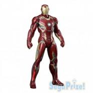 Figura Statua 21cm IRON MAN Mark 45 AVENGERS Age Of Ultron MARVEL Sega Japan
