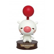 LUCE Lampada da Tavolo MOOGLE Handlight FINAL FANTASY All Stars SQUARE ENIX