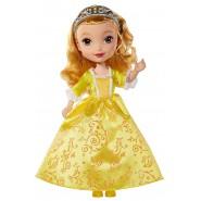 Figura Bambola AMBER da Principessa SOFIA 28cm ORIGINALE Mattel