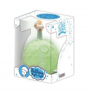 PETIT PRINCE Night Lamp PLANET 20cm Original Petit Prince