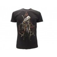 ASSASSIN'S CREED ORIGINS T-Shirt Maglietta BAYEK Originale UFFICIALE
