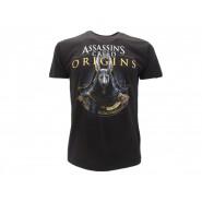 ASSASSIN'S CREED ORIGINS T-Shirt ANUBIS Original OFFICIAL
