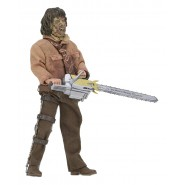 Figura Action 18cm LEATHERFACE da NON APRITE QUELLA PORTA 3 Neca USA