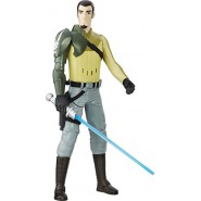 KANAN JARRUS Electronic Action Figure 30cm Star Wars DUEL Hasbro B7284