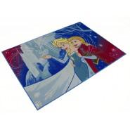 FROZEN LET IT GO Tappeto Cameretta 133x95cm ORIGINALE Disney