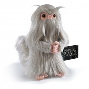 DEMIGUISE Animaletto Magico PELUCHE Deluxe GRANDE 38cm da ANIMALI FANTASTICI Originale NOBLE Collection