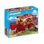 Playset ARCA DI NOE Playmobil 9373 Wild Life