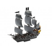THE BLACK PEARL Ship Model KIT 26cm Scale 1/150 Revell PIRATES OF THE CARIBBEAN
