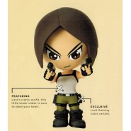 Collectible Figure 8cm LARA CROFT  From TOMB RAIDER Special Variant LOOT Gaming