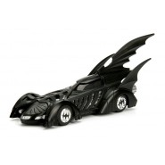 BATMAN FOREVER Model BATMOBILE 12cm Scale 1/32 Original JADA Toys