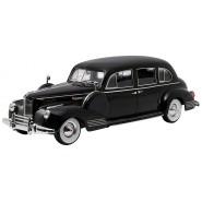 Modellino Auto PACKARD SUPER EIGHT 1941 Film IL PADRINO Scala 1/18 DieCast Greenlight