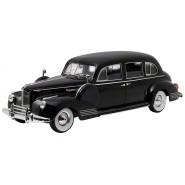 Modellino Auto PACKARD SUPER EIGHT 1941 Film IL PADRINO Scala 1/18 DieCast Greenlight
