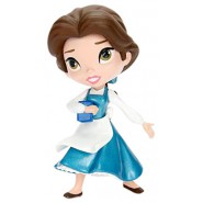 Provincial BELLE Princess Figure 10cm DieCast METAL Beauty Beast Original JADA Toys DISNEY