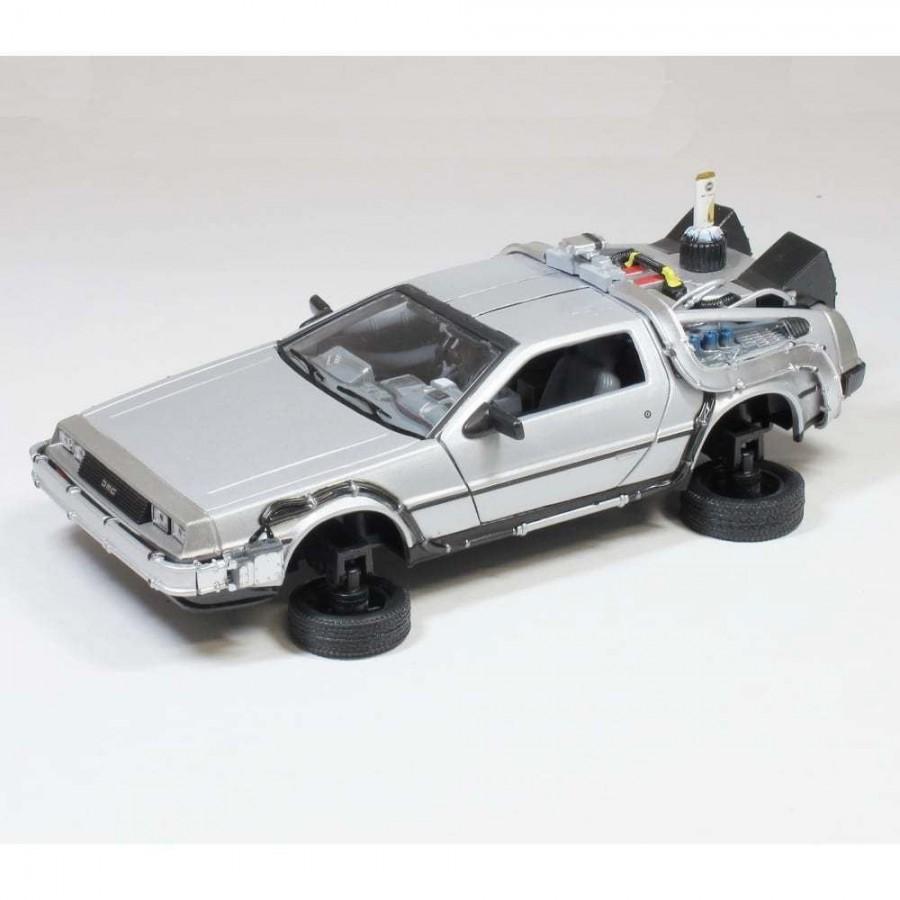 Delorean Kit Car Uk