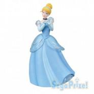 DISNEY Figura Statua CENERENTOLA 21cm Cinderella SEGA Super Premium SPM Japan