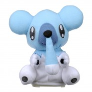 POKEMON Moving PLUSH CUBCHOO 15cm Tomy